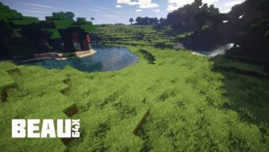 beau resource pack for 1 17 1 1 16 5 1 15 2 1 14 4