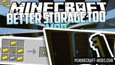 better storage too inv tweak mod for minecraft 1 16 5 1 15 2 1 14 4