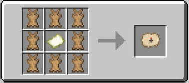 Biome Locator mod for Minecraft (3)