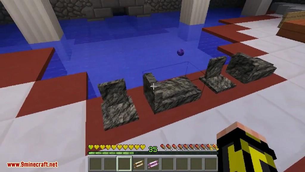 Corail Tombstone Mod Screenshots 17