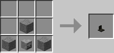 Corail Tombstone Mod Crafting Recipes 7