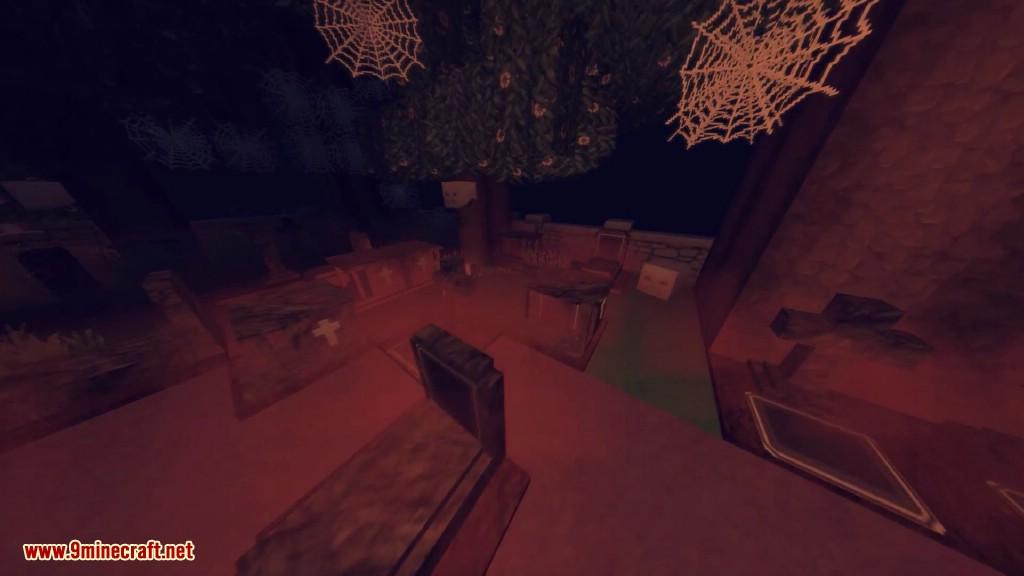 Corail Tombstone Mod Screenshots 8