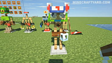 curious armor stands mod 1 17 1 display curious for minecraft