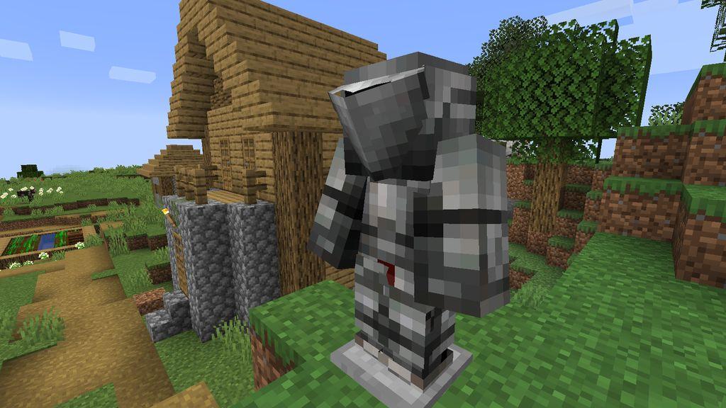 Epic Knight Armors Mod Screenshots 9