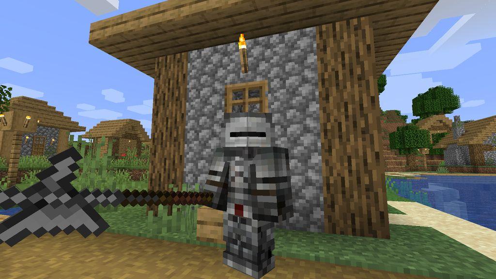 Epic Knight Armors Mod Screenshots 3