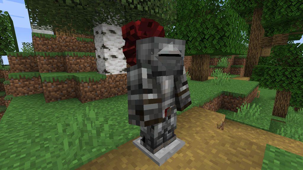 Epic Knight Armors Mod Screenshots 7