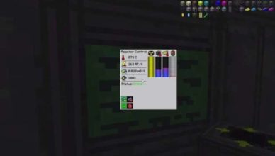 extreme reactors 1 17 1 mod for minecraft