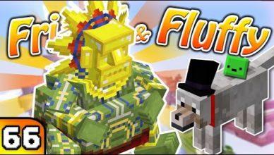 frigiel fluffy le sacrifice minecraft s7 ep 66