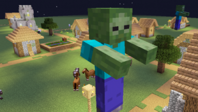 giant spawn new monsters mod for mc 1 17 1 1 16 5