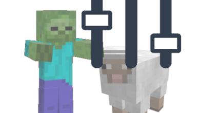 in control mob tweaks mod for minecraft 1 16 5 1 12 2