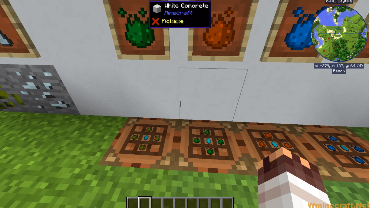 Mystical Agriculture Mod 2