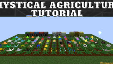 interesting things about mystical agriculture mod 1 16 5 1 15 2