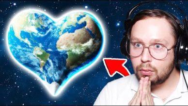 jai cree la planete coeur sur solar smash
