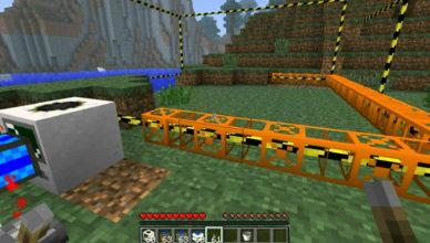 minecraft forge 1 17 1