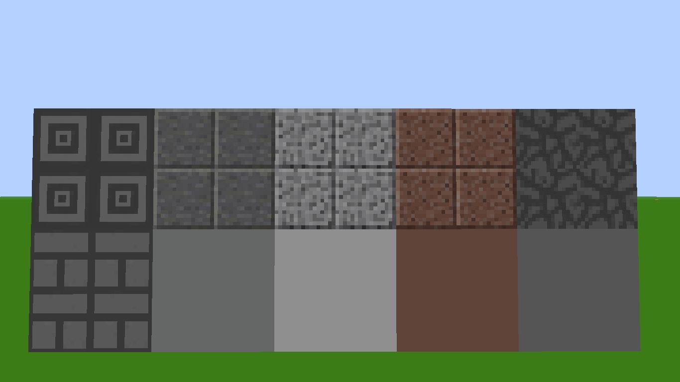 MoreFpsPack 1.17.1 For Minecraft - 3