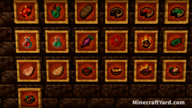 nether agriculture mod 1 17 1 for minecraft