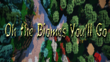 oh the biomes youll go new biomes mod mc 1 16 5 1 12 2