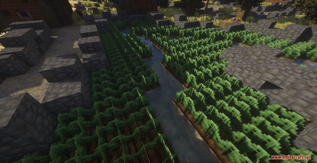 Pixel Reality Resource Pack Screenshots 2