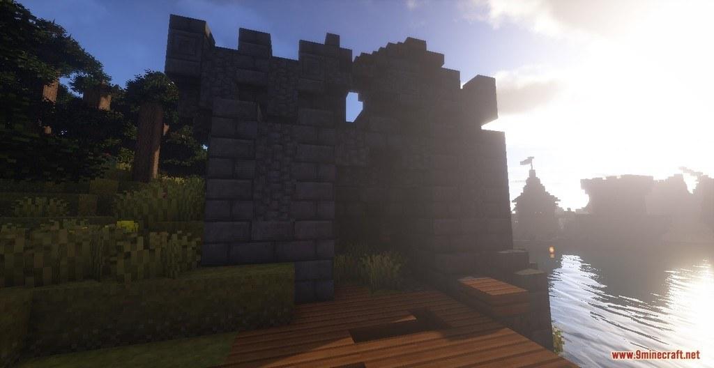 Pixel Reality Resource Pack Screenshots 5