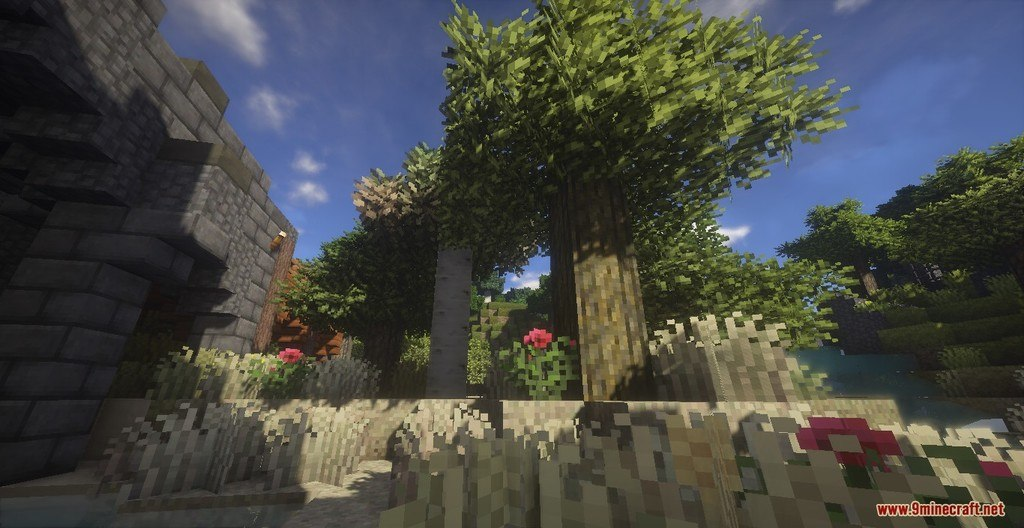 Pixel Reality Resource Pack Screenshots 7