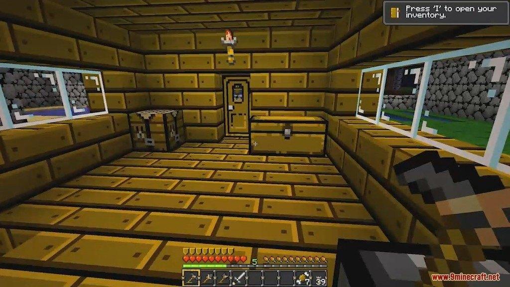 Retro NES Resource Pack Screenshots 5