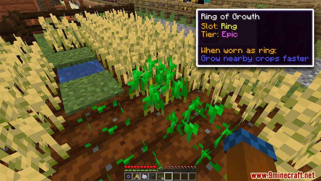 Rings of Ascension Mod Screenshots 3