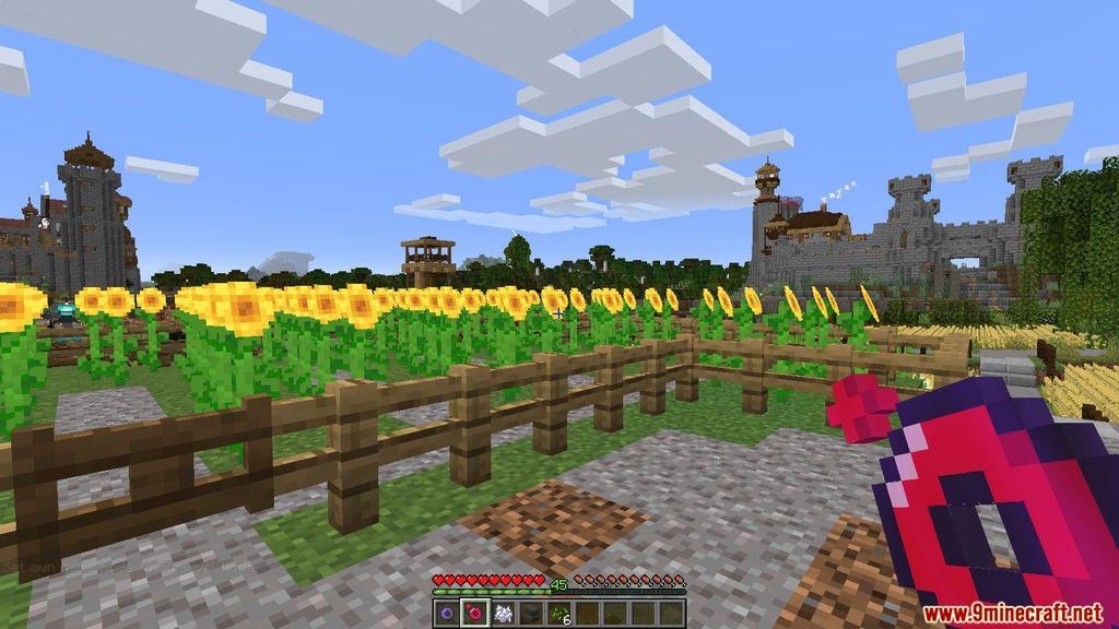 Rings of Ascension Mod Screenshots 5