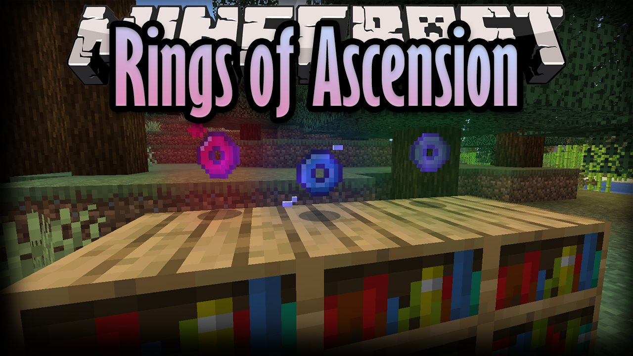 Rings of Ascension Mod