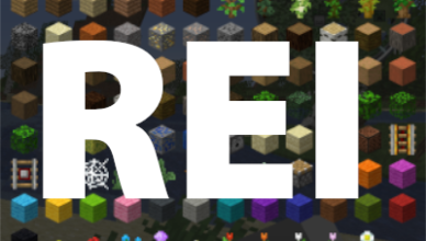 roughly enough items rei mod for minecraft 1 17 1 1 16 5