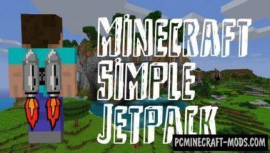 simply jetpacks 2 tech tools mod for mc 1 17 1 1 16 5 1 12 2