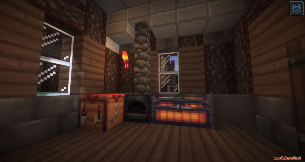Spirits Resource Pack Screenshots 5