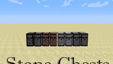stone chests decor blocks mod for minecraft 1 17 1 1 16 5