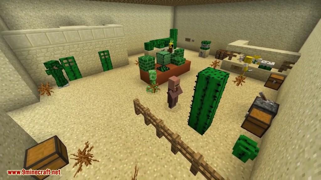 The Cactus Mod Screenshots 1