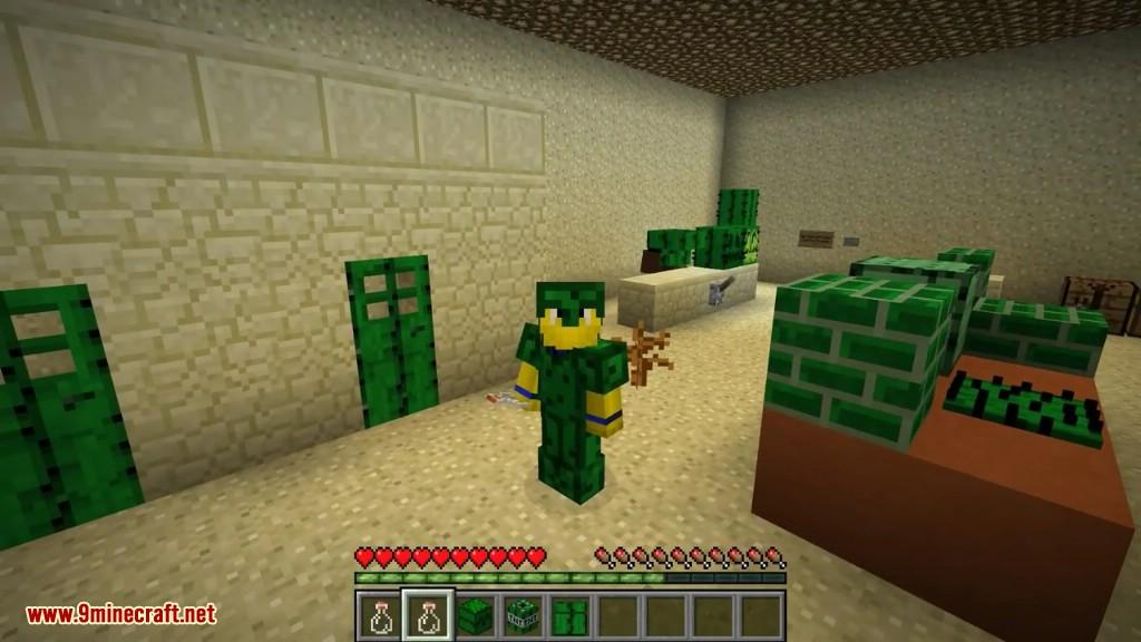 The Cactus Mod Screenshots 20