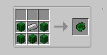 The Cactus Mod Crafting Recipes 6
