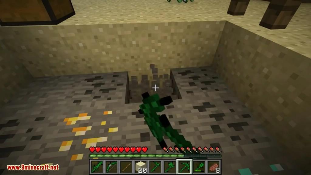 The Cactus Mod Screenshots 6