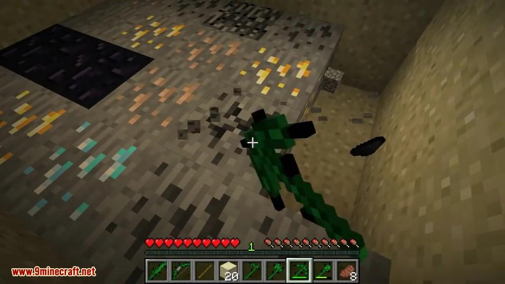 The Cactus Mod Screenshots 7