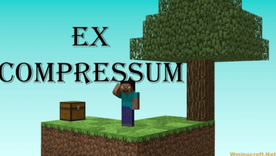 the special features of ex compressum mod 1 16 5 that you should experience