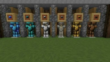top 128x resource packs for minecraft