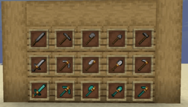upgraded tools pack 1 18