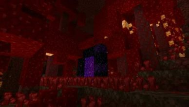 warted forest resource pack 1 18