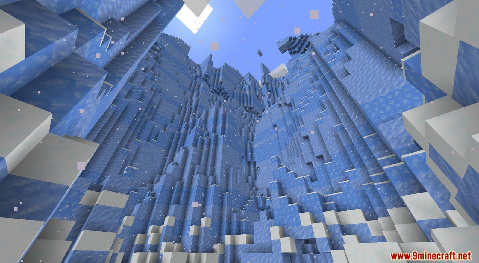 William Wythers' Overhauled Overworld Mod for Minecraft (17)