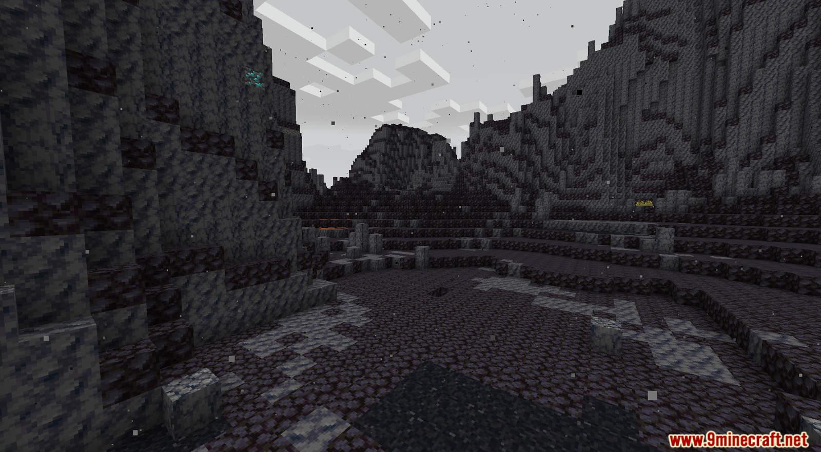 William Wythers' Overhauled Overworld Mod for Minecraft (21)