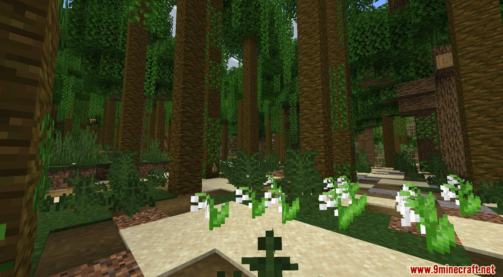 William Wythers' Overhauled Overworld Mod for Minecraft (22)