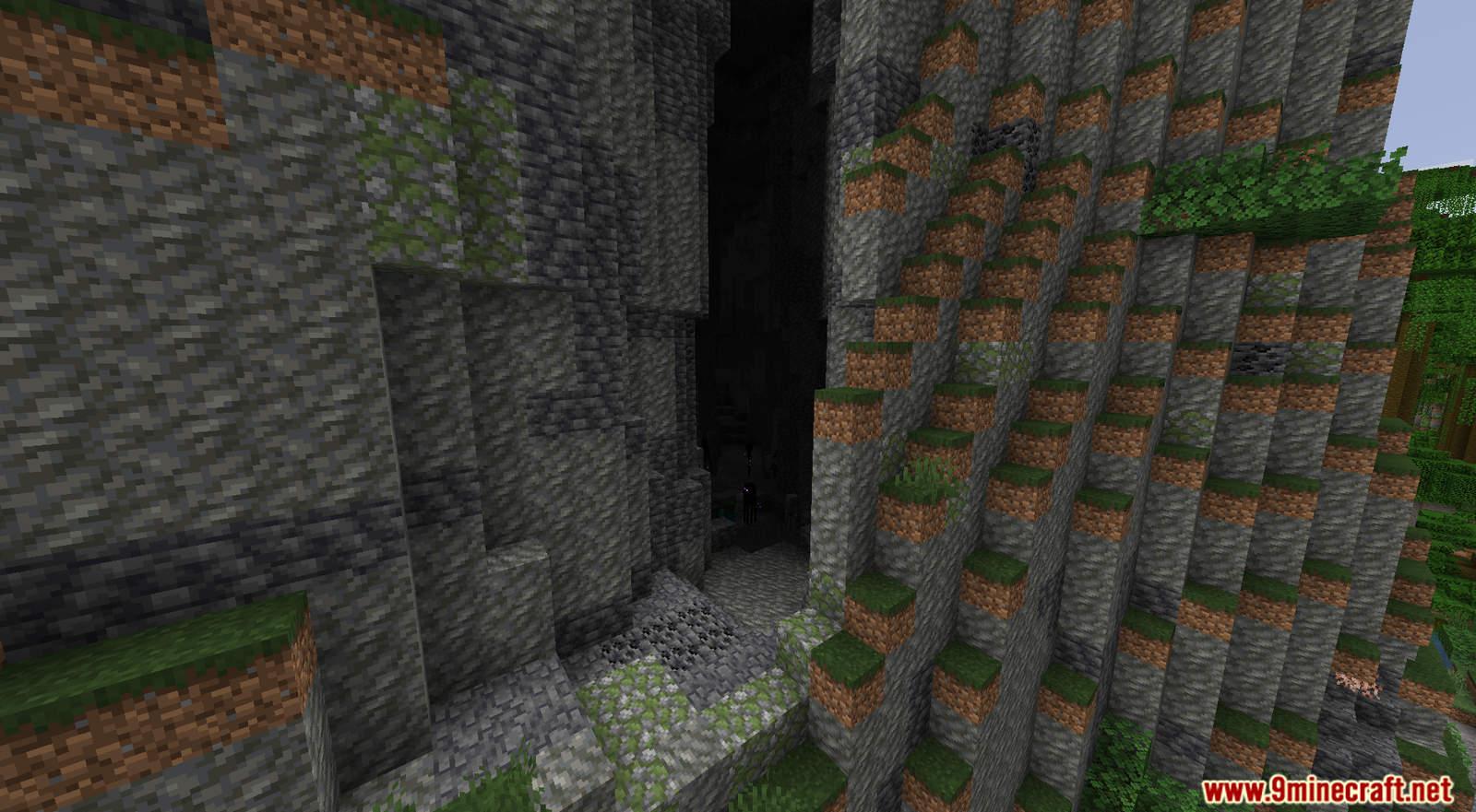 William Wythers' Overhauled Overworld Mod for Minecraft (23)