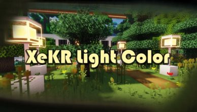 xekr light color resource pack 1 16 5 1 15 2