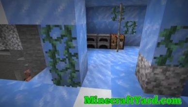 yungs better mineshafts 1 17 1 mod for minecraft