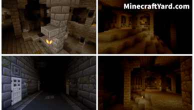 yungs better strongholds mod 1 17 1 for minecraft