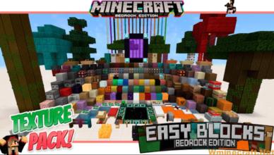 1 17 1 1 16 5 easy blocks resource pack