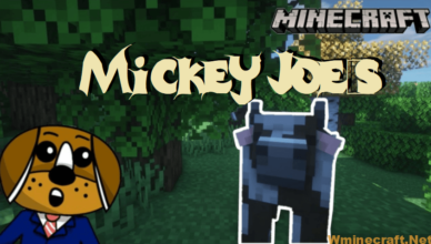 1 17 1 1 16 5 mickey joes relatively improved default resource pack 16x